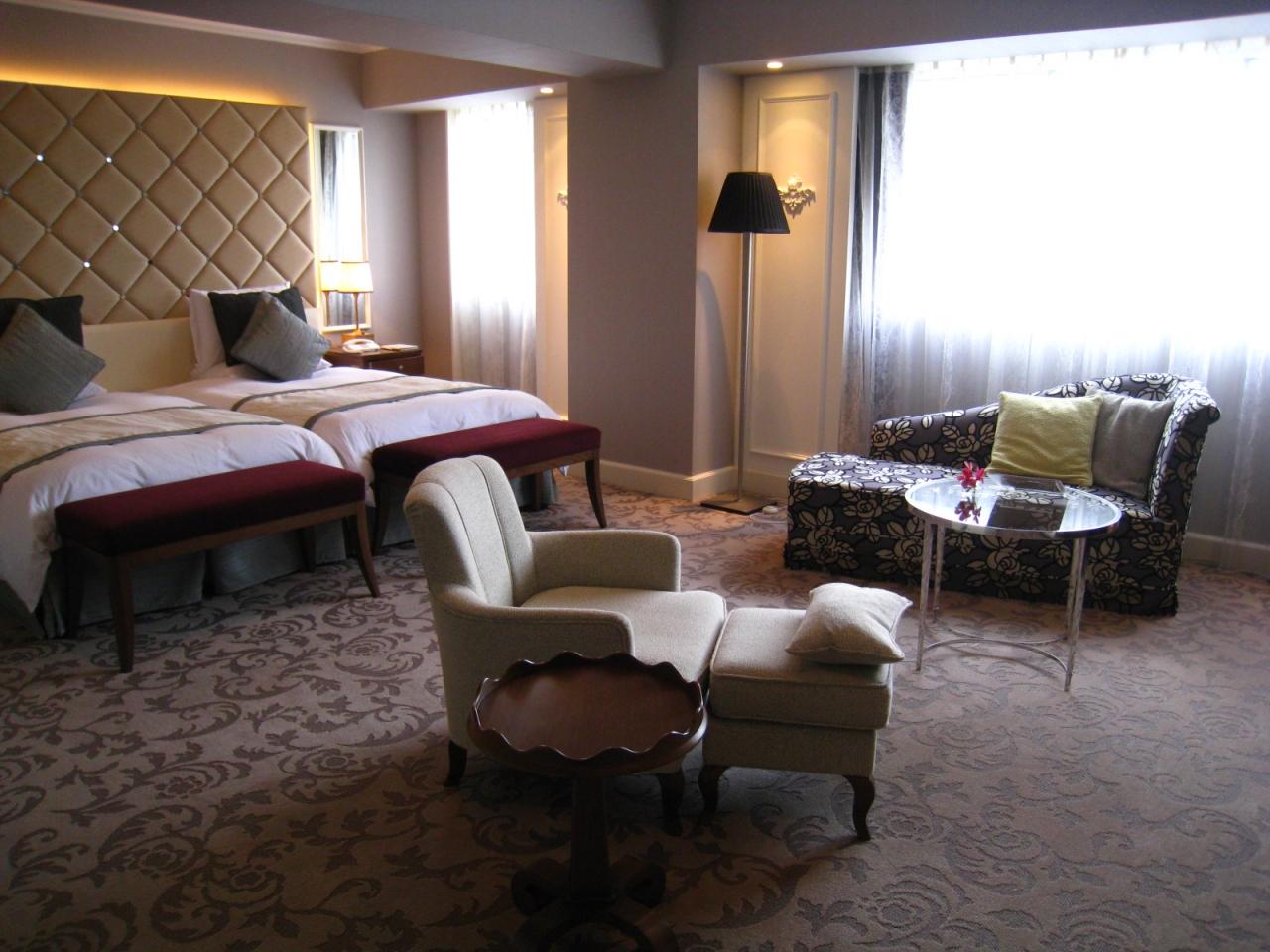 オークラ ベイ ホテル 東京