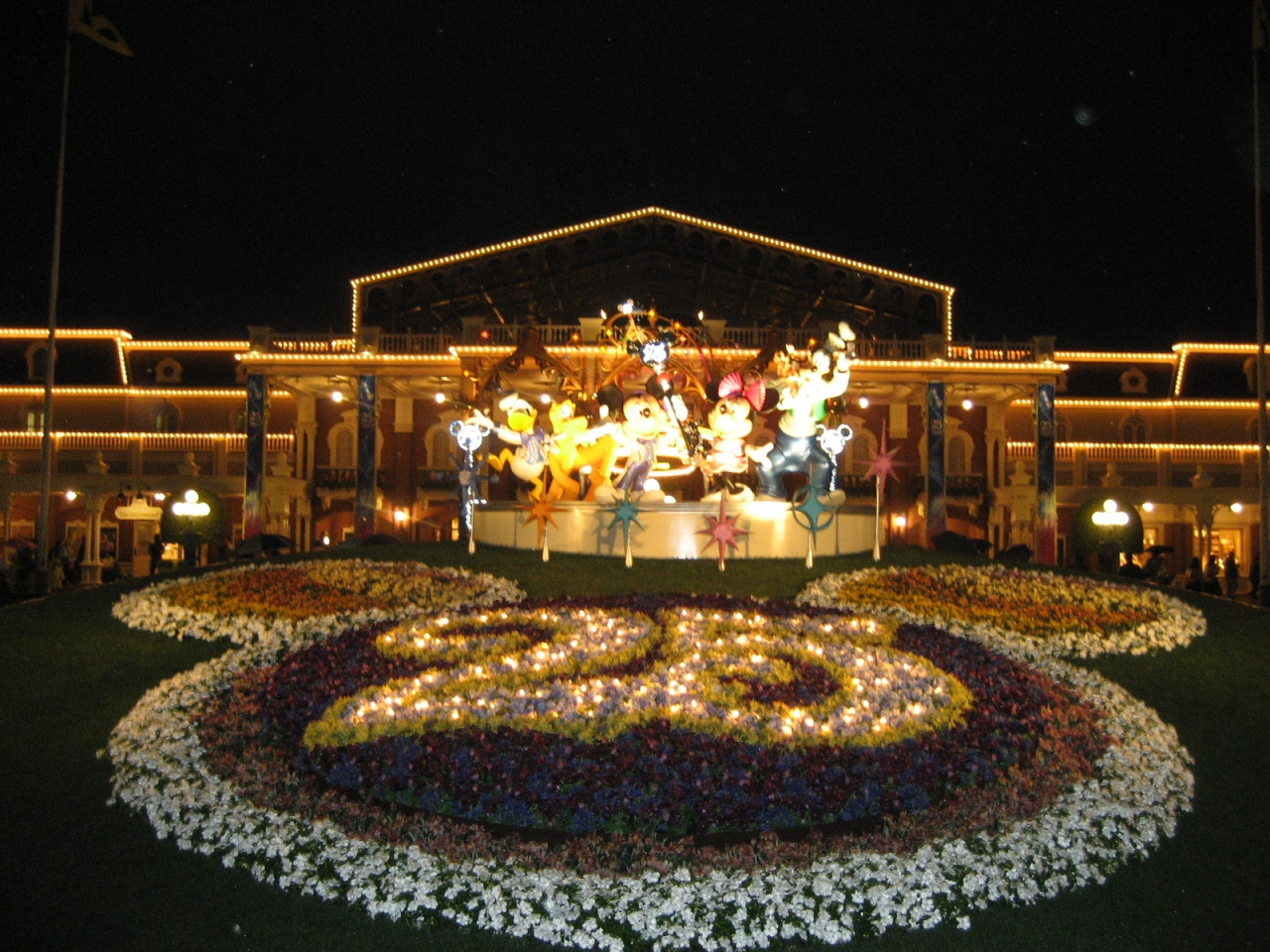 東京観光とディズニーランドへ行ってきました!』東京の旅行記・ブログ