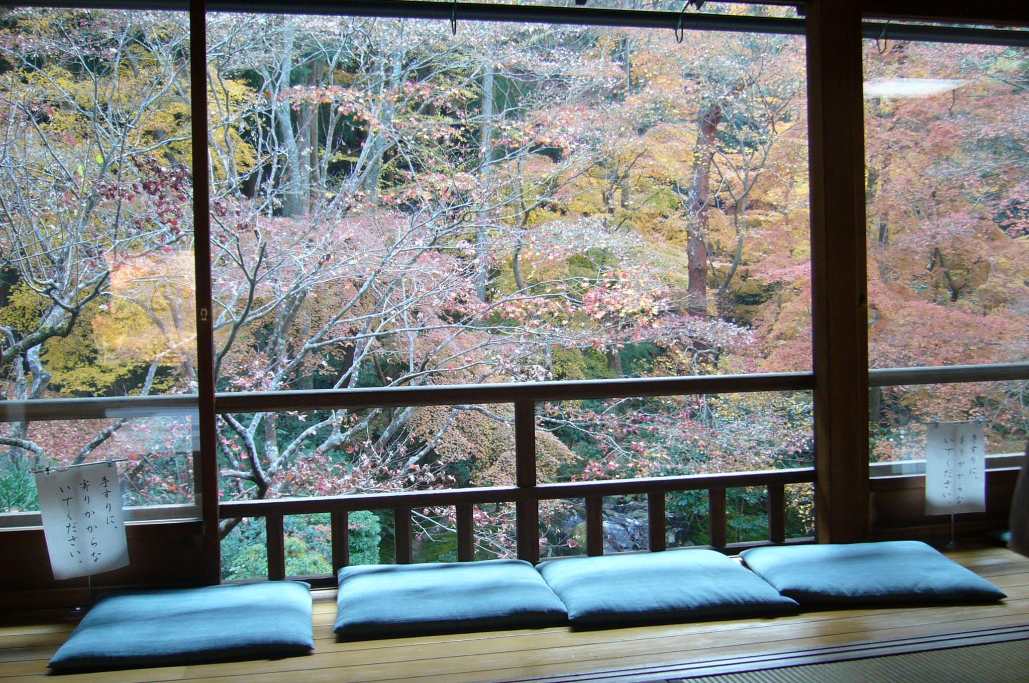 京都の名庭園といわれる100寺院の写真集です。\u003cbr /