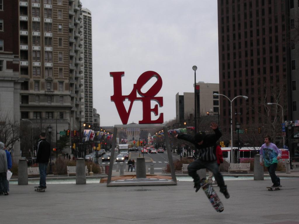 フィラデルフィア2009年お友達を...