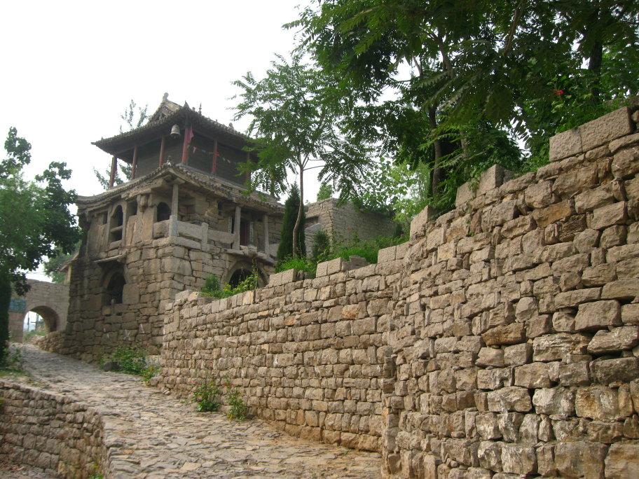 石家荘ひとり旅☆300年以上の歴史を持つ于家石頭村をたずねて』石家荘 ...
