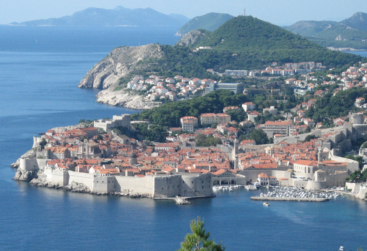 クロアチアの旅(4)・・「アド...