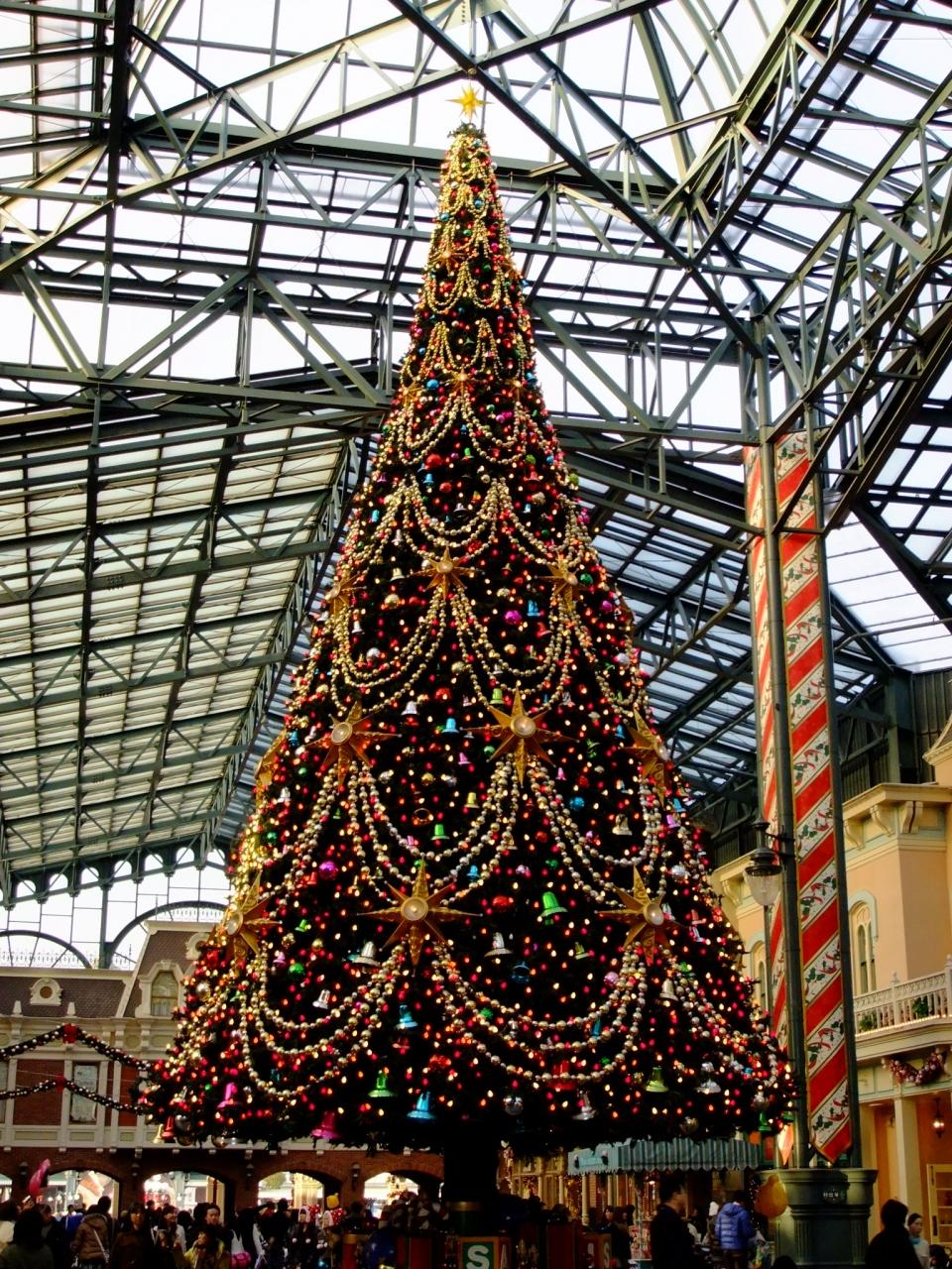 2009 christmas in tokyo disney resort (2)』東京ディズニー