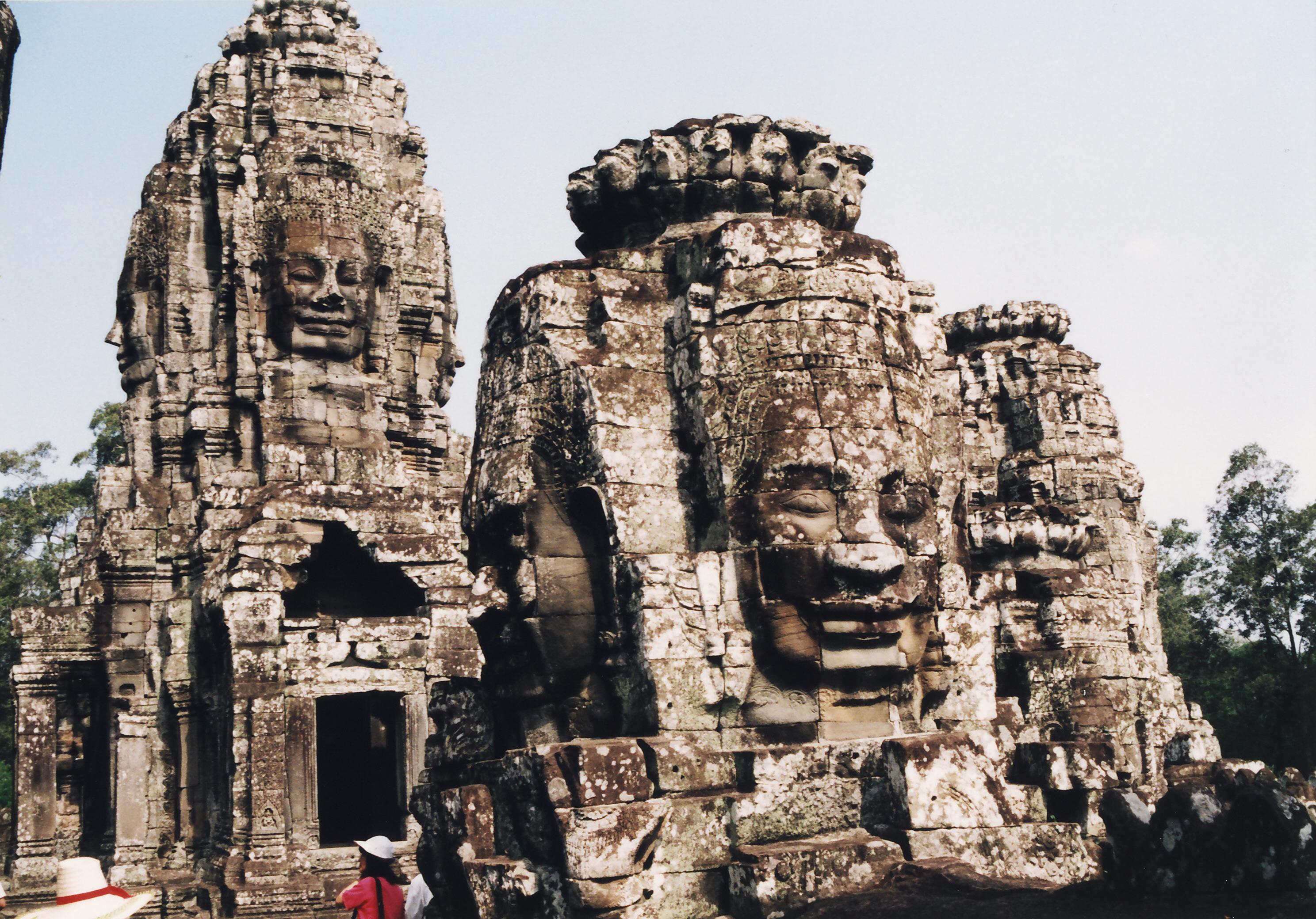 ベトナム・カンボジアの旅(4)...