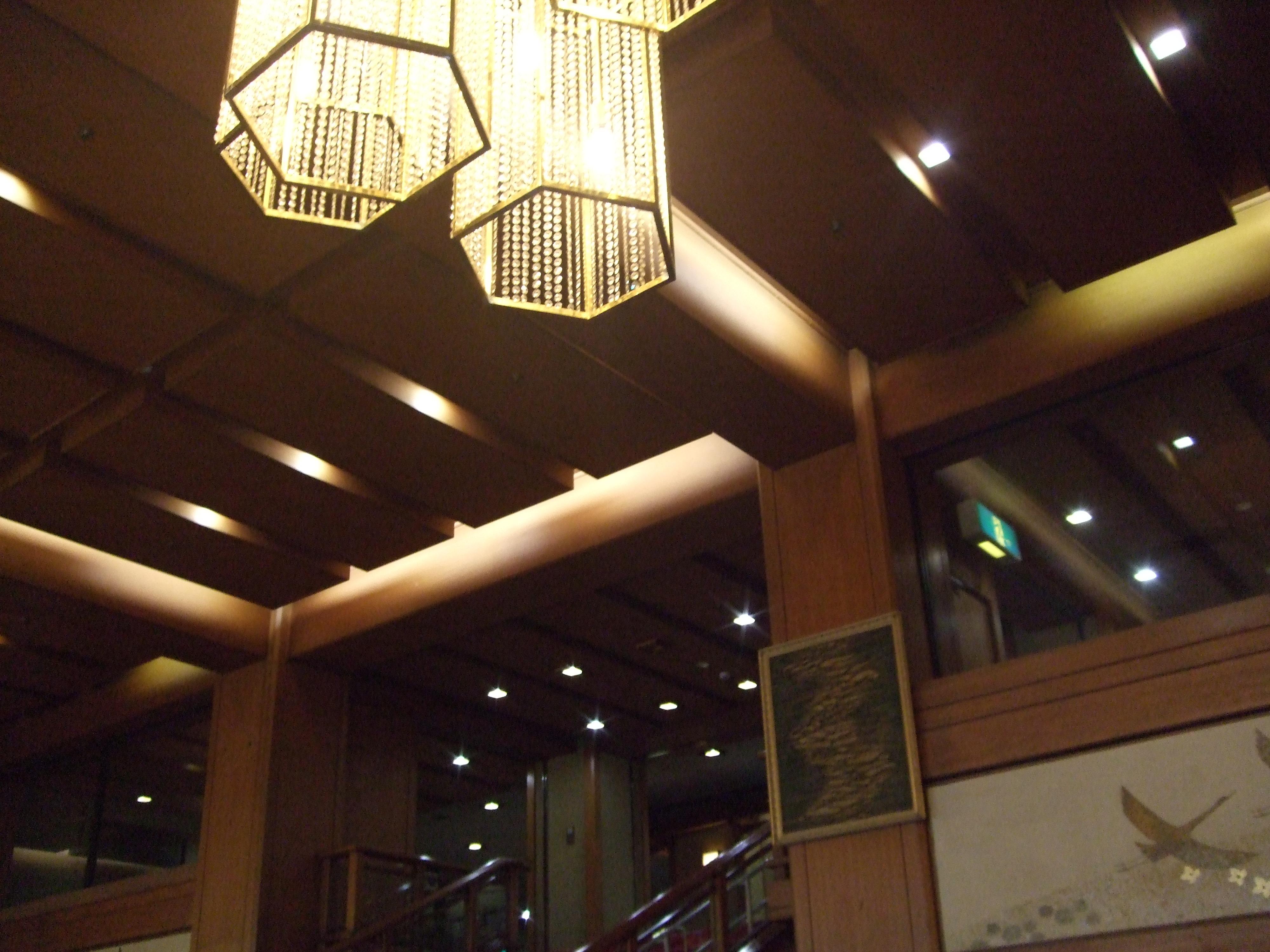 グランド ホテル 伊香保