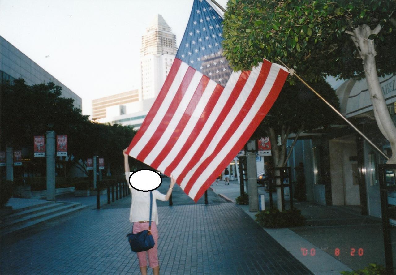 おもしろロサンゼルス7日間。(前編)』ロサンゼルス(アメリカ)の旅行