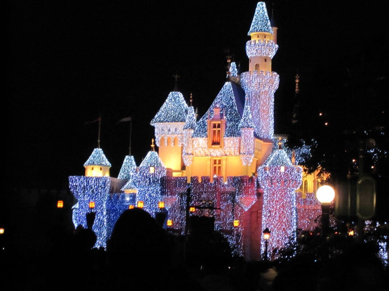 香港ディズニーランド クリスマス 2日目』香港(香港)の旅行記・ブログ