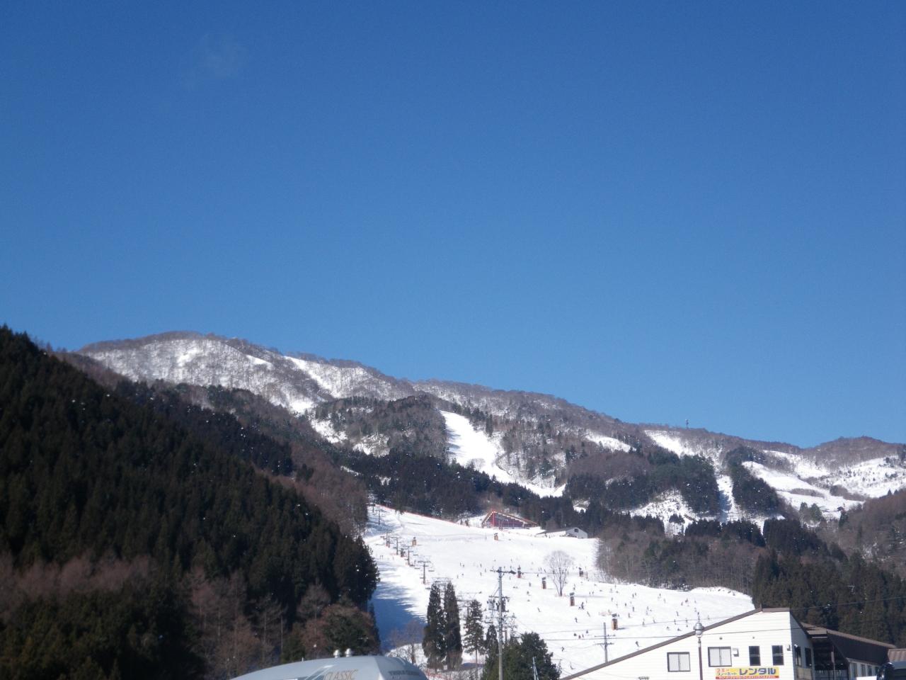 スキー 場 めいほう 2020