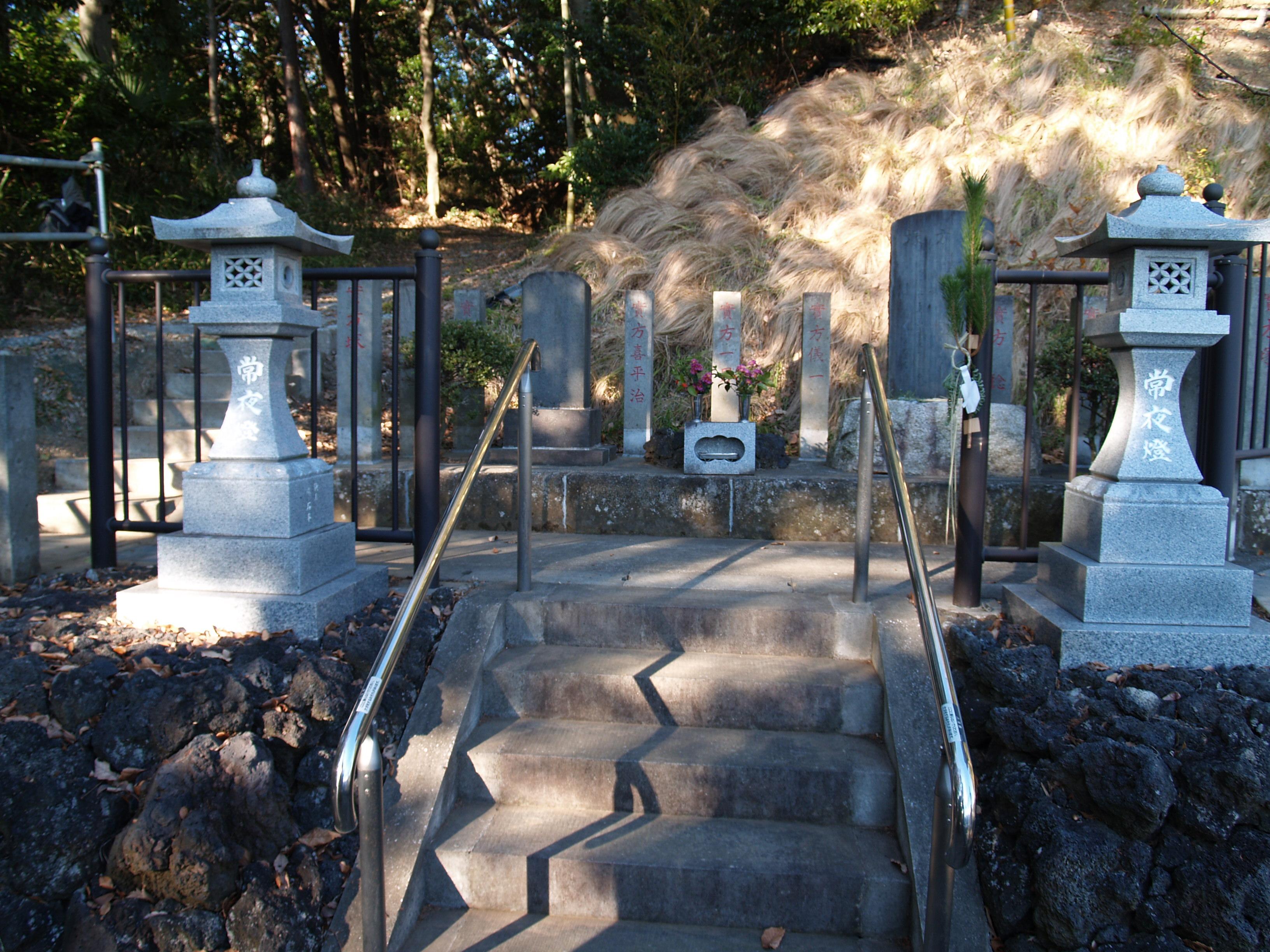 東戸塚 墓石