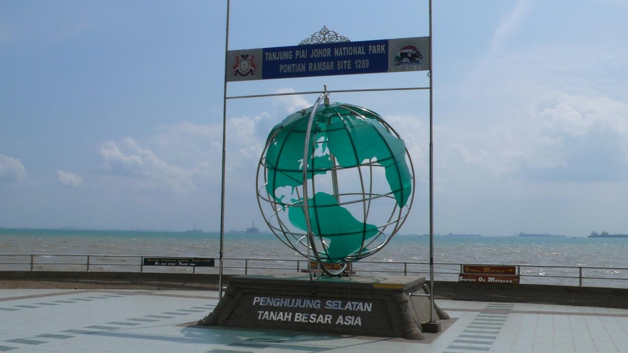 ローカルバスで行くマレーシア ...