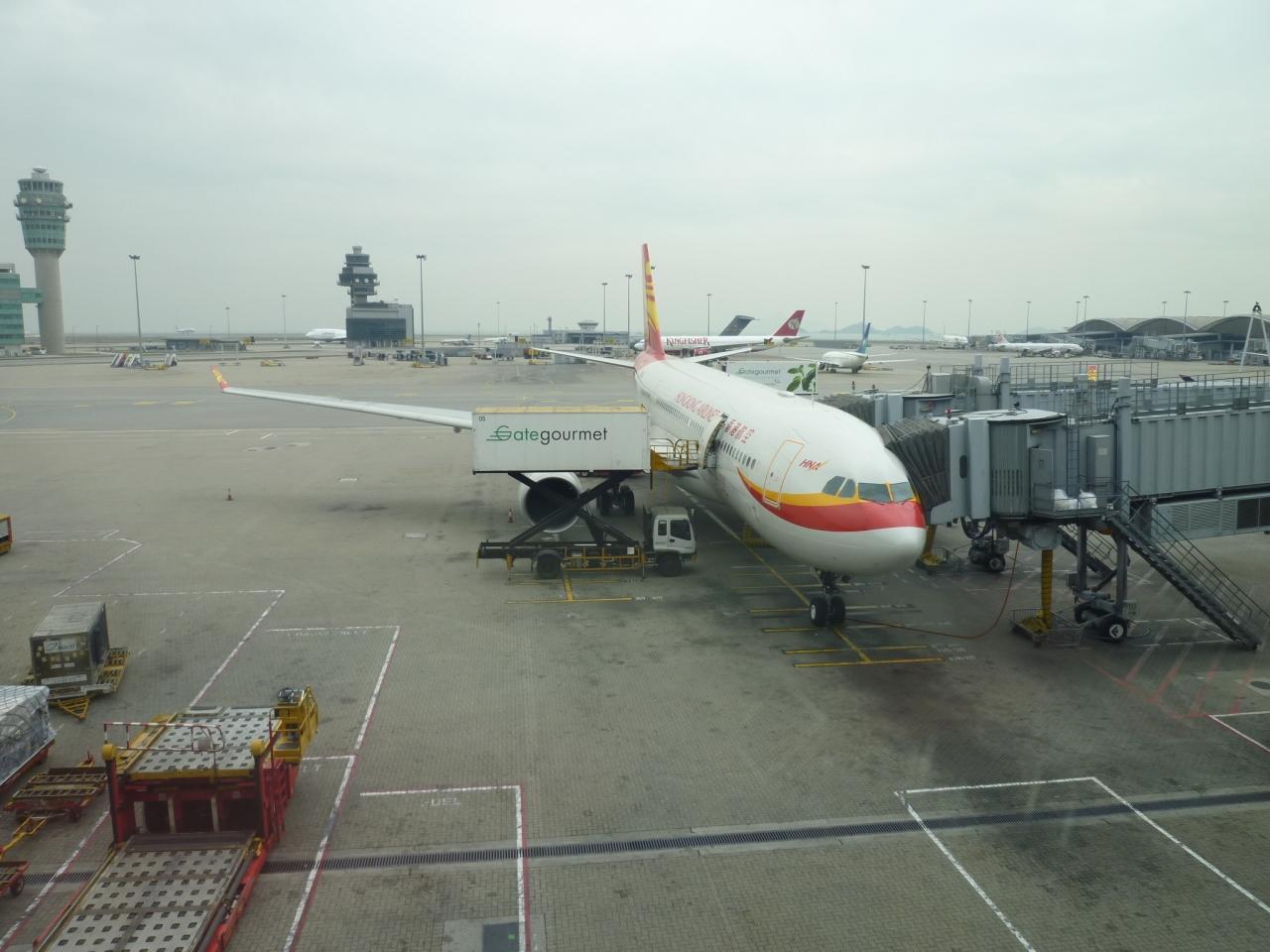 2011 his(香港航空)で行く格安 香港・マカオ』香港(香港)の旅行