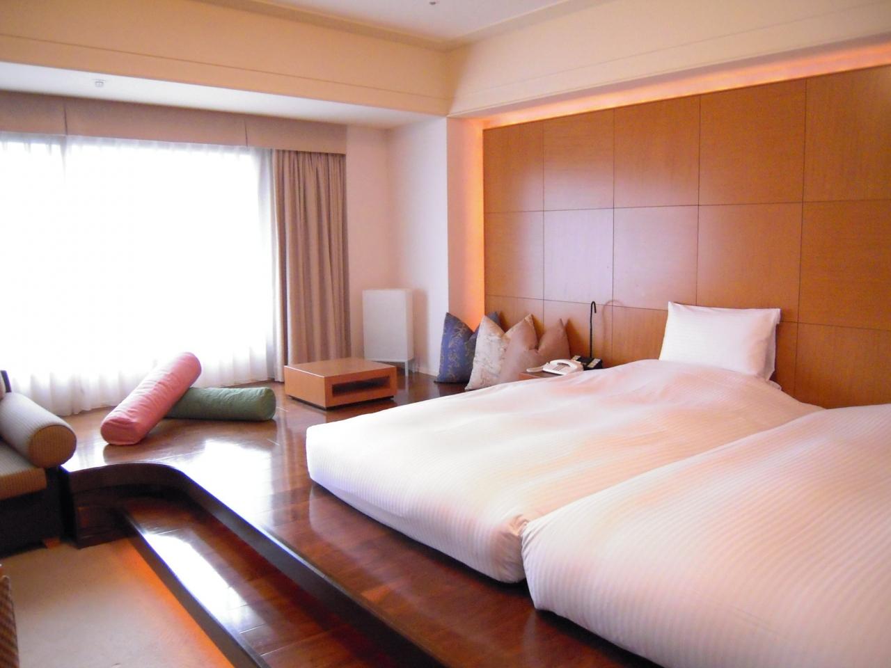 ルームだんらんでまったり@浦安ブライトンホテル』東京ディズニー