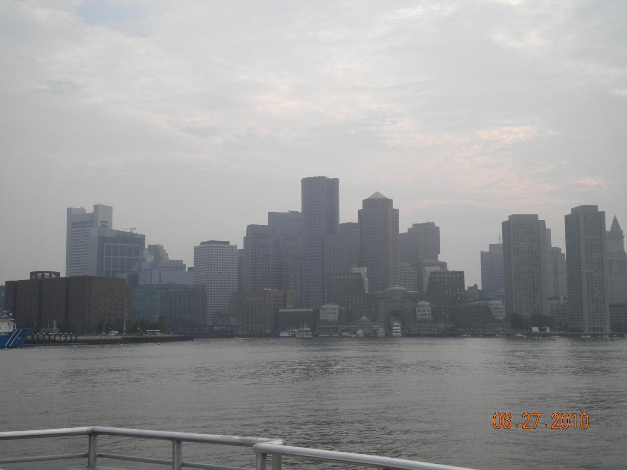 b3a5e29d34 念願のボストンへ、初の旅行!! その①』ボストン(アメリカ)の旅行記 ...