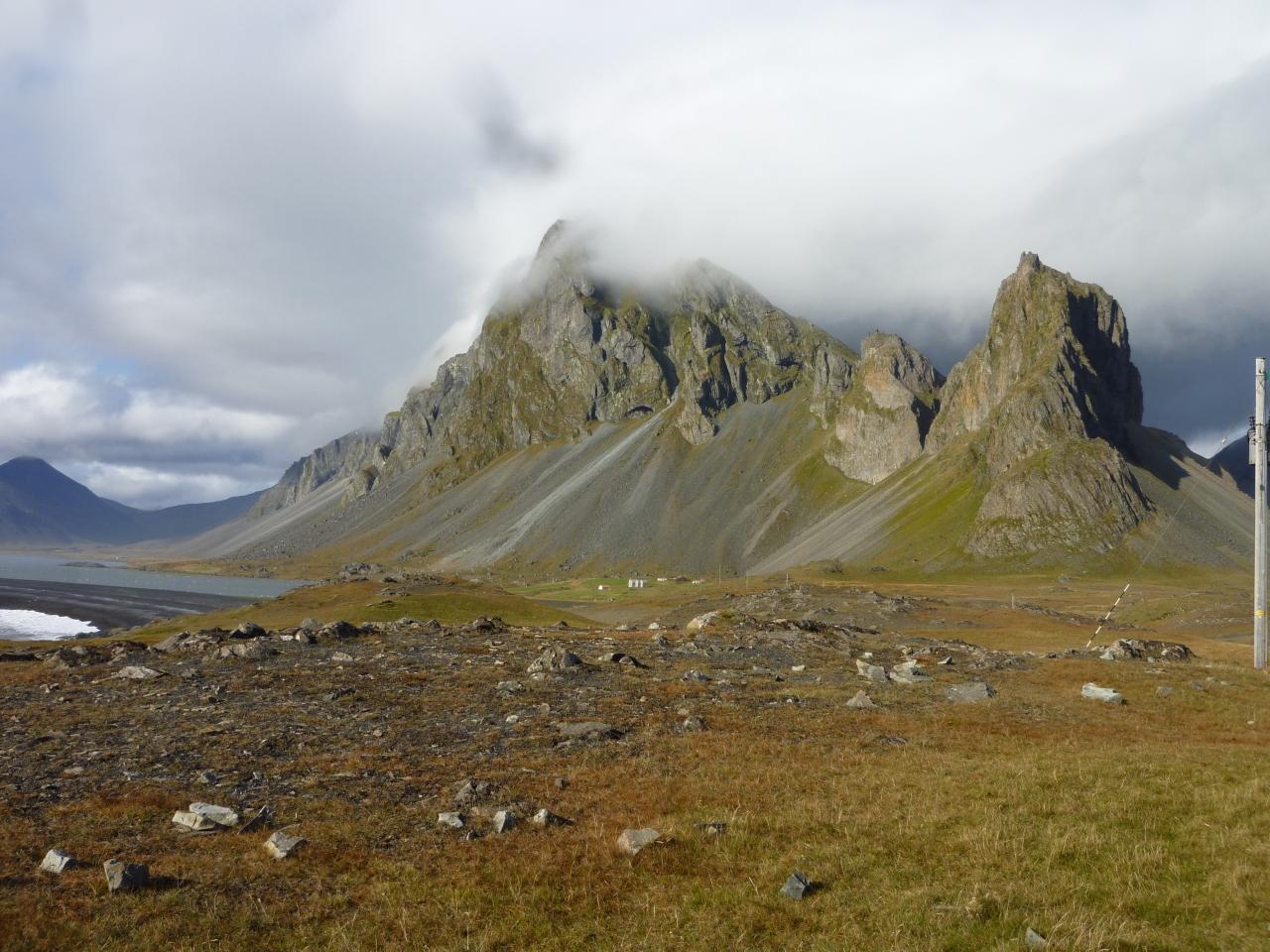 アイスランド1周の旅⑨・東部』そ...