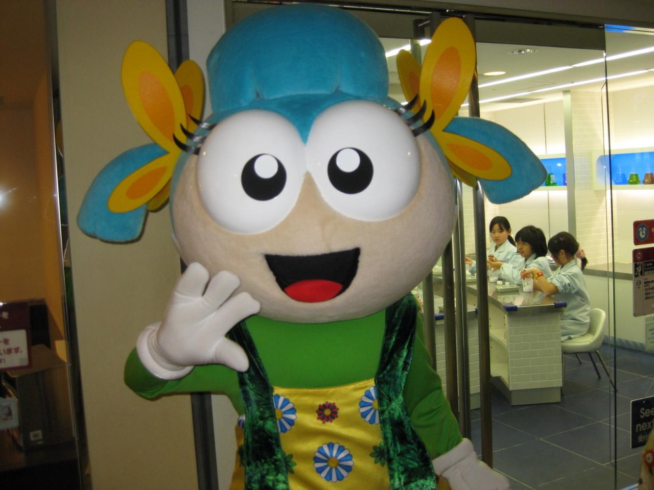 甲子園 キッザニア クラブ