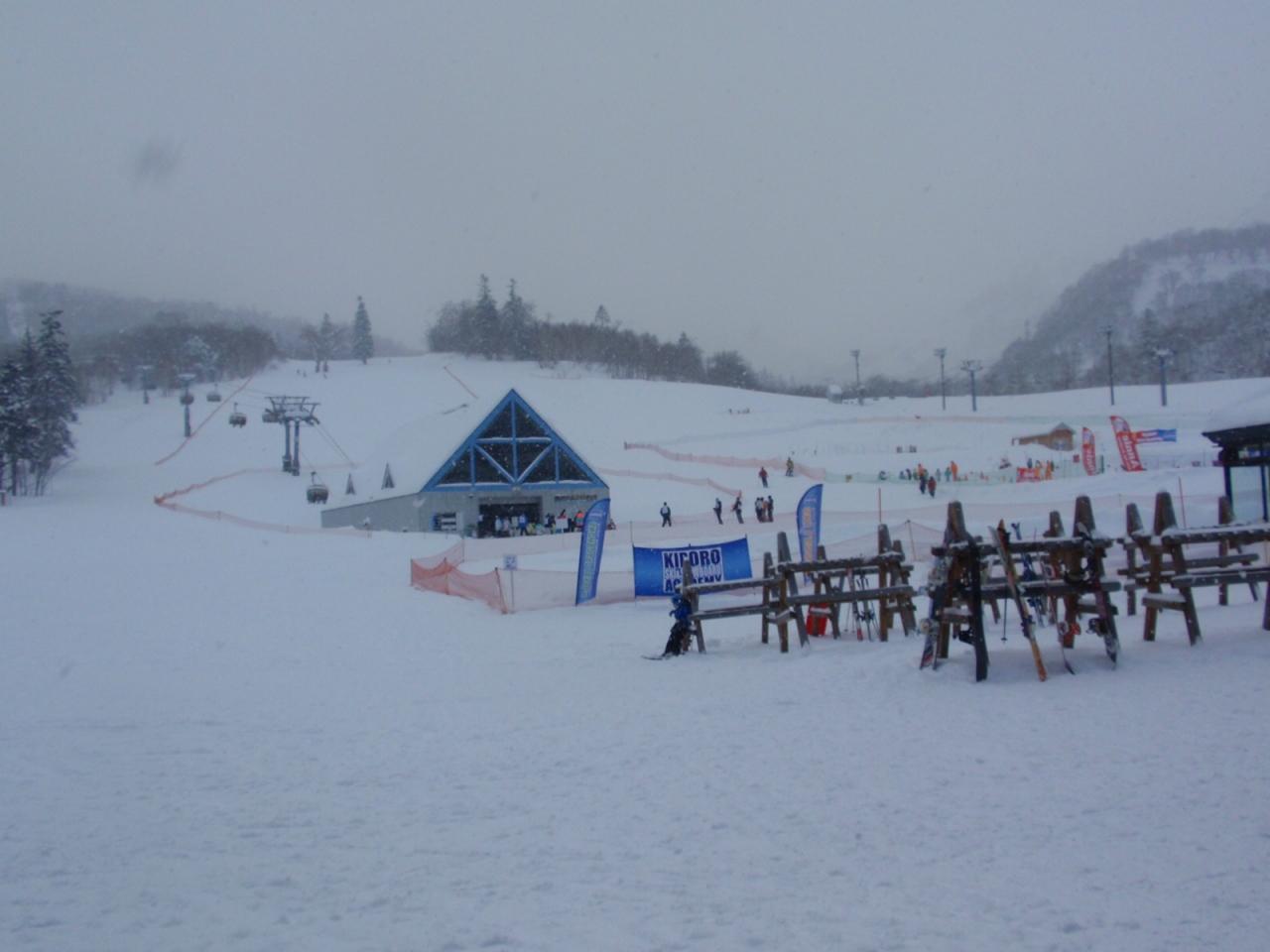 2010年に札幌雪祭りを初めて見に行きました。\u003cbr