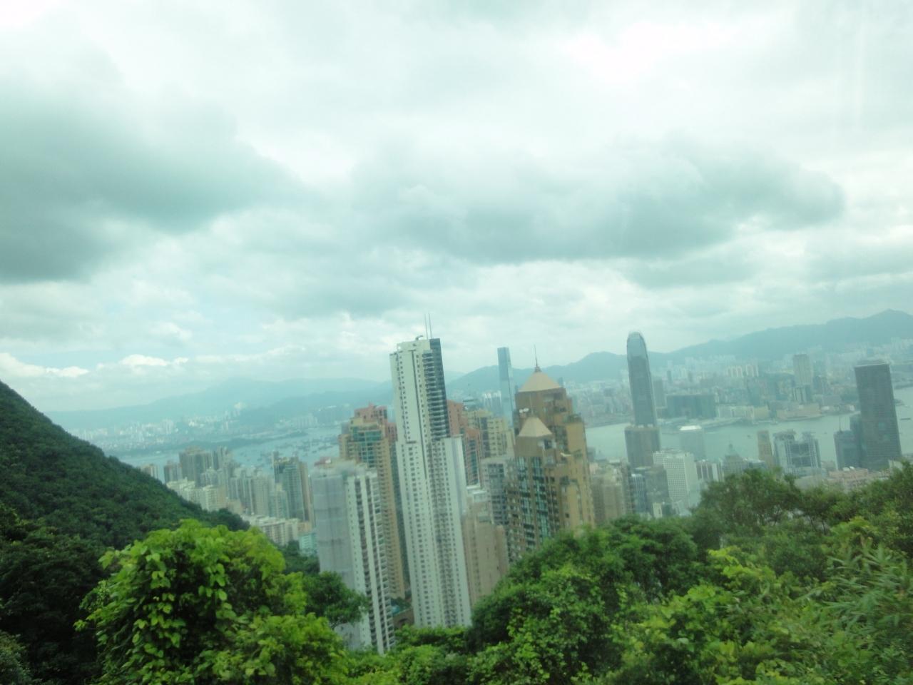 香港 ブログ えり