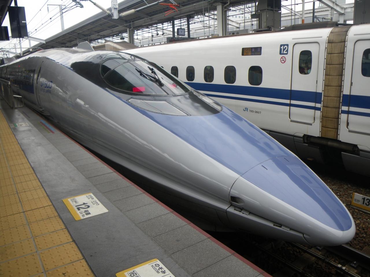 岡山 小倉 新幹線