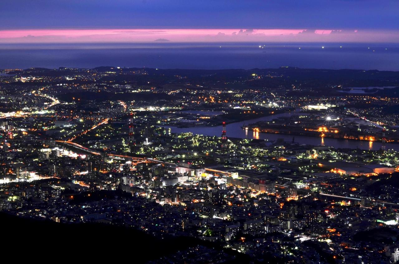 福岡県(北九州)】新日本三大夜...