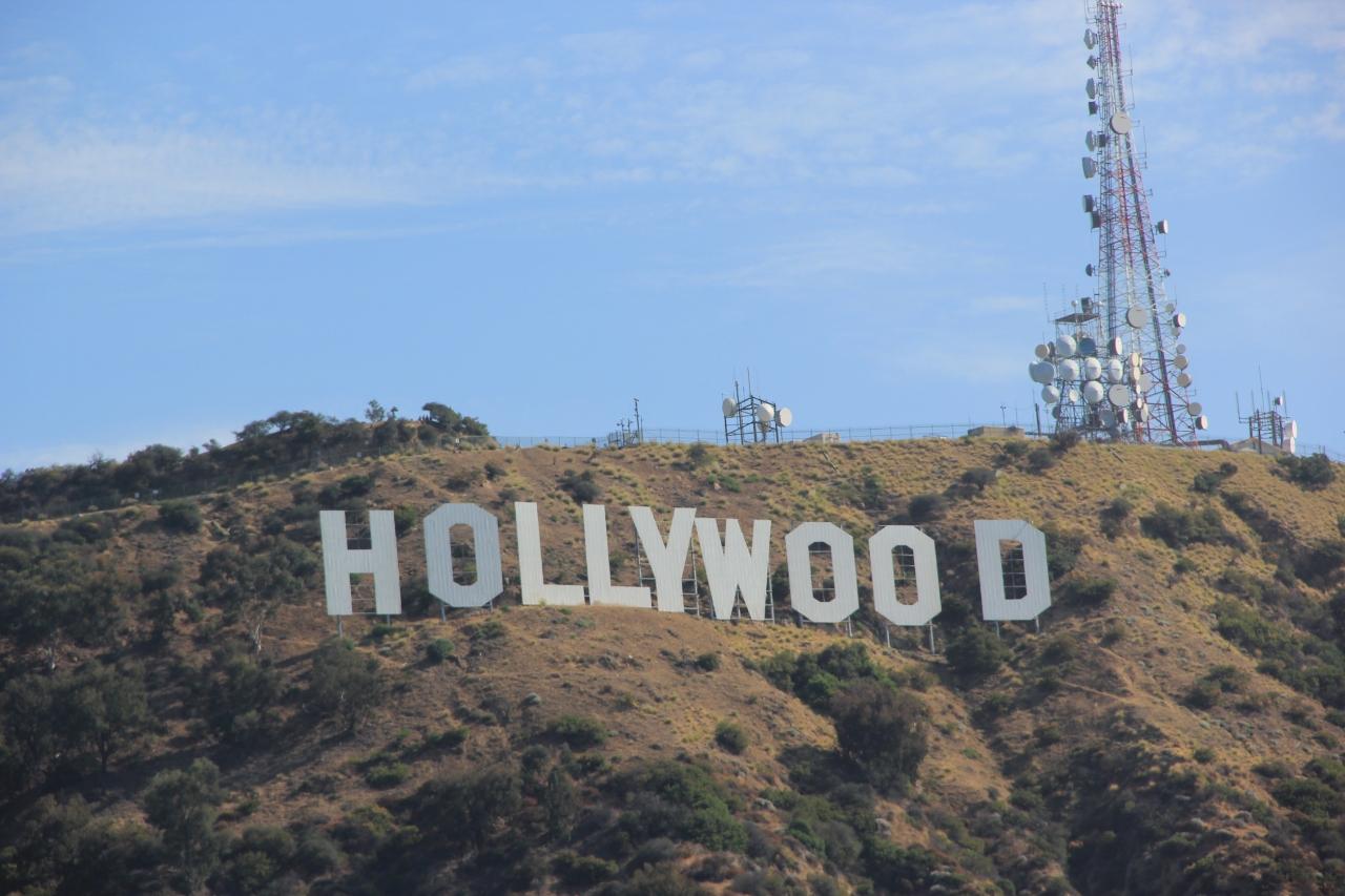 2012ロサンゼルスへ1週間の家族旅行、ディズニーランドと
