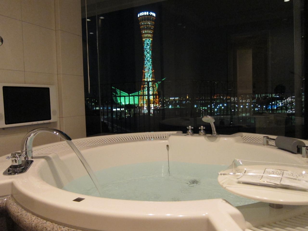 ラスイート 神戸 ホテル ラスイート神戸のルームサービスの夕食ってどんなん?私の感想レポ! |