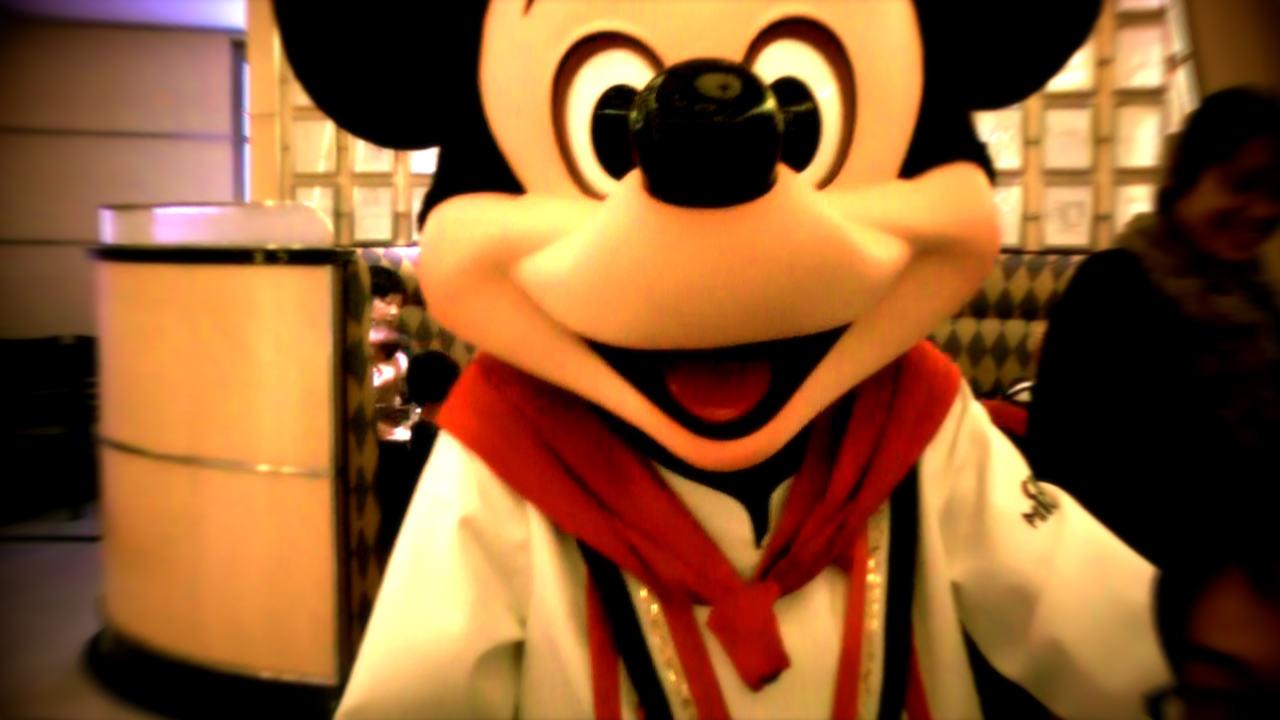 子連れお泊りディズニー』東京ディズニーリゾート(千葉県)の旅行記