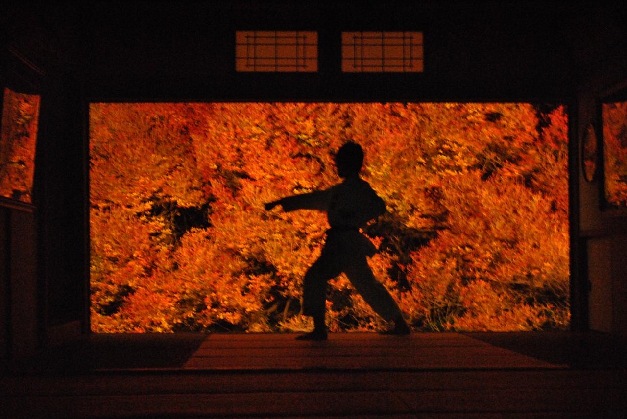 兵庫県で紅葉と言えばココ!豊岡...
