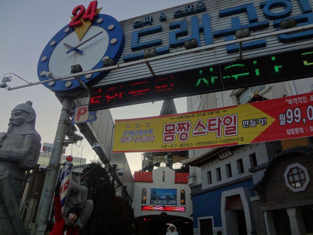 Hotel Rex Seoul Tripadvisor