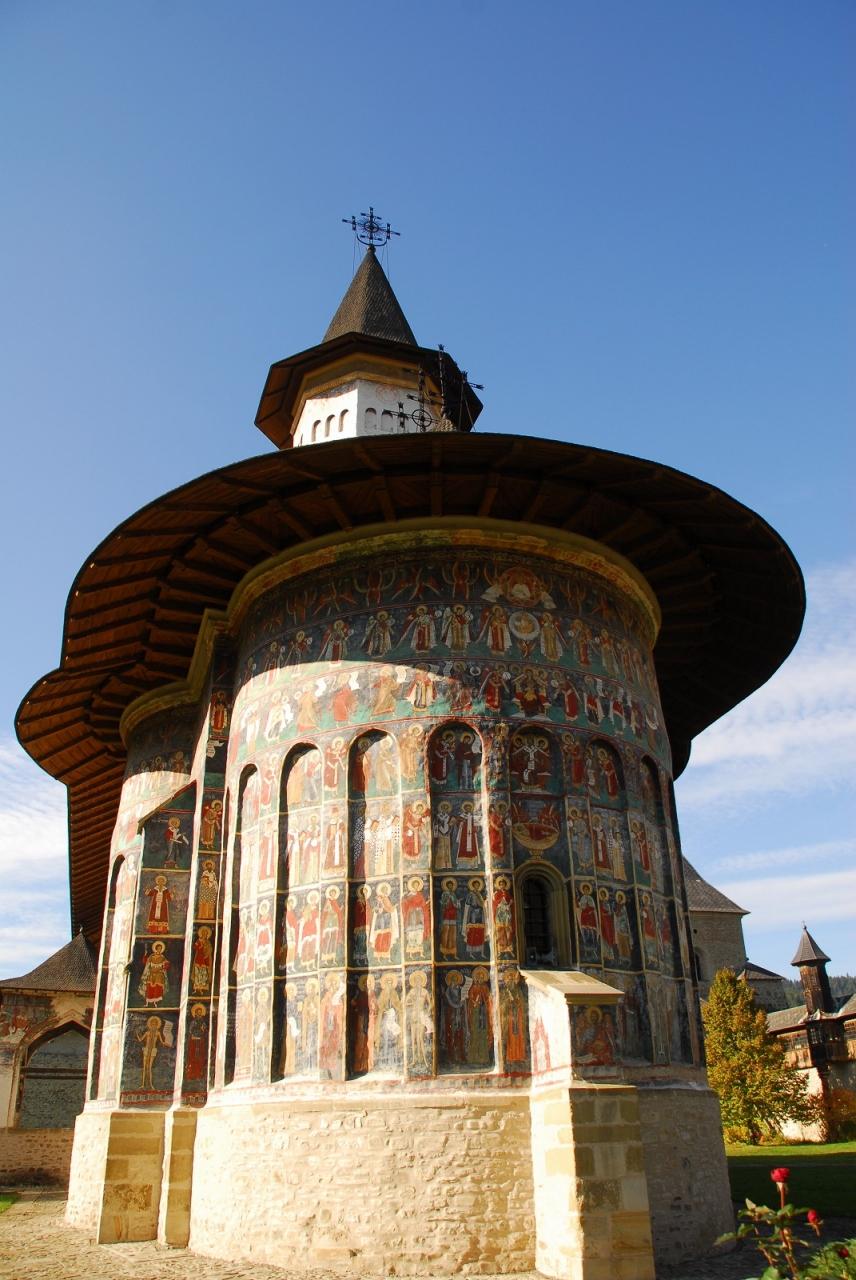 ルーマニアの最深部、ぶなの国ブ...