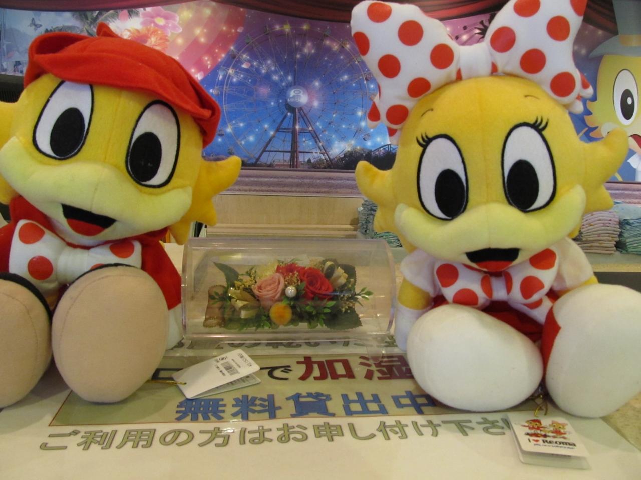 子供向け四国の大型遊園地 レオマワールド☆大江戸温泉物語ホテル