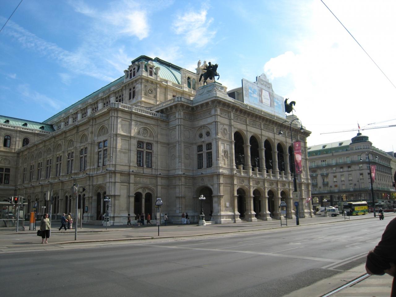 の 首都 オーストリア