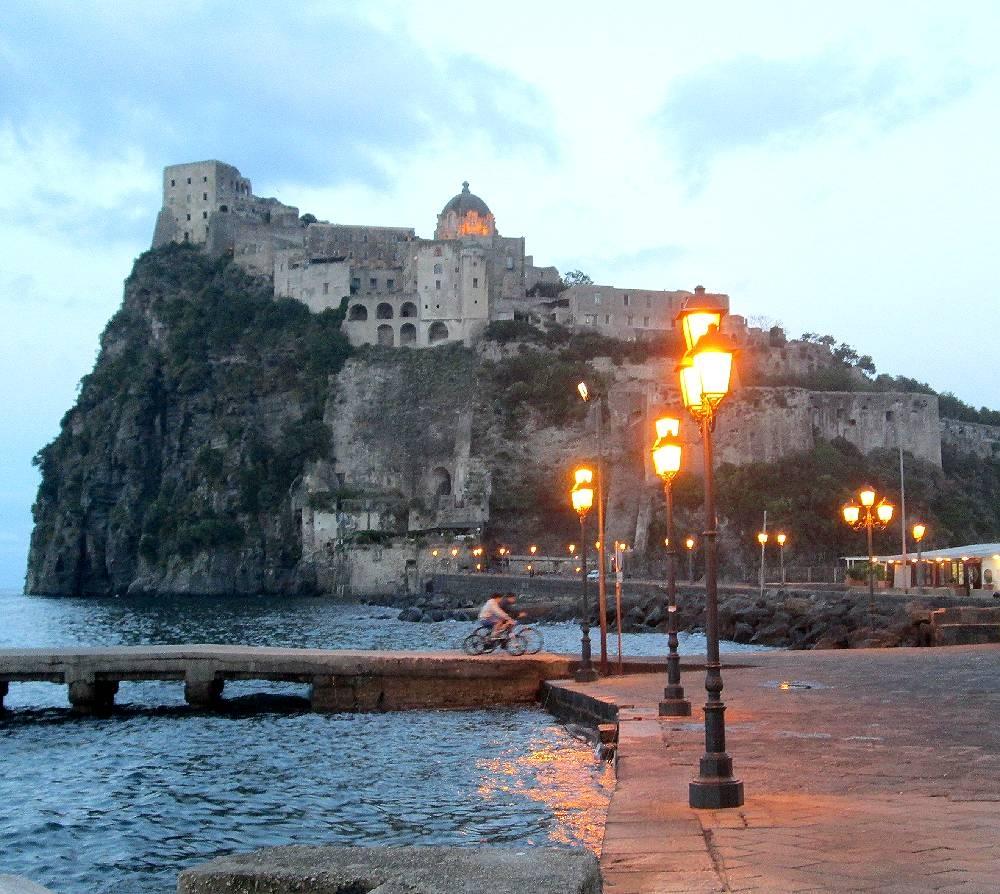 マルタ&南イタリアドライブ旅行...