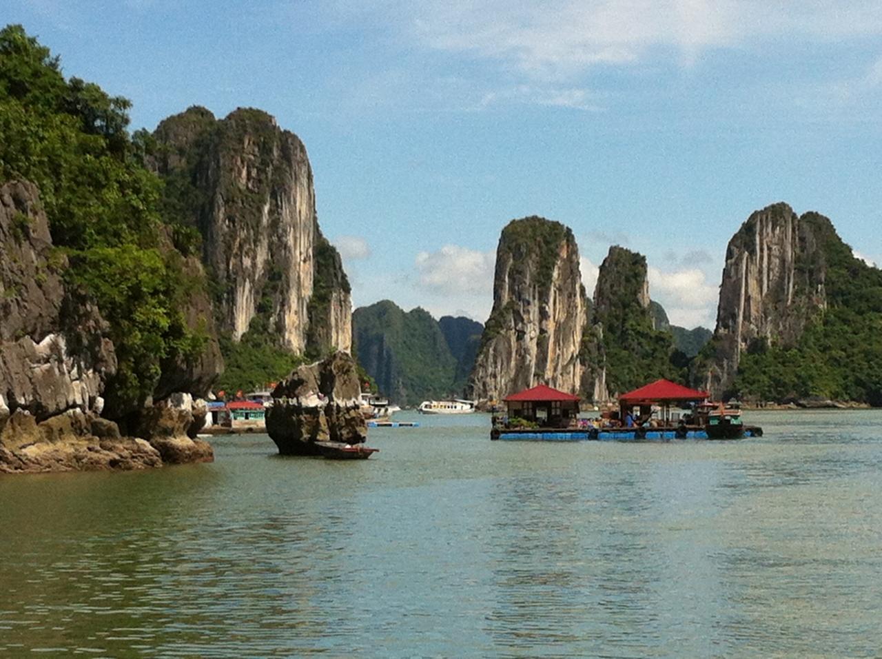 初めてのベトナム旅にハノイを選びました。\u003cbr /\u003e\u003cbr