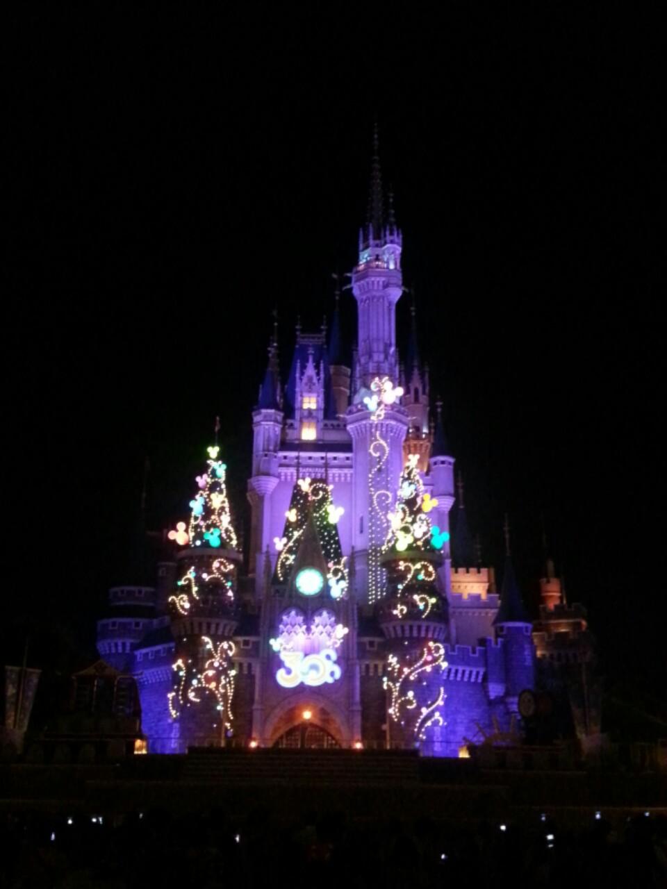 ☆2013年6月:東京ディズニーランド旅行☆』東京ディズニーリゾート(千葉県