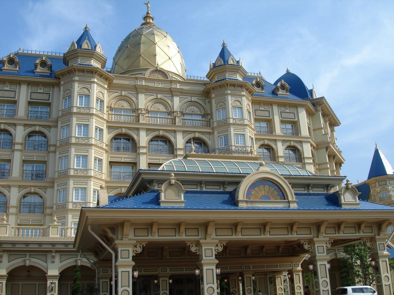 東京ディズニーランドホテル コンシェルジュ(スーペリアルーム