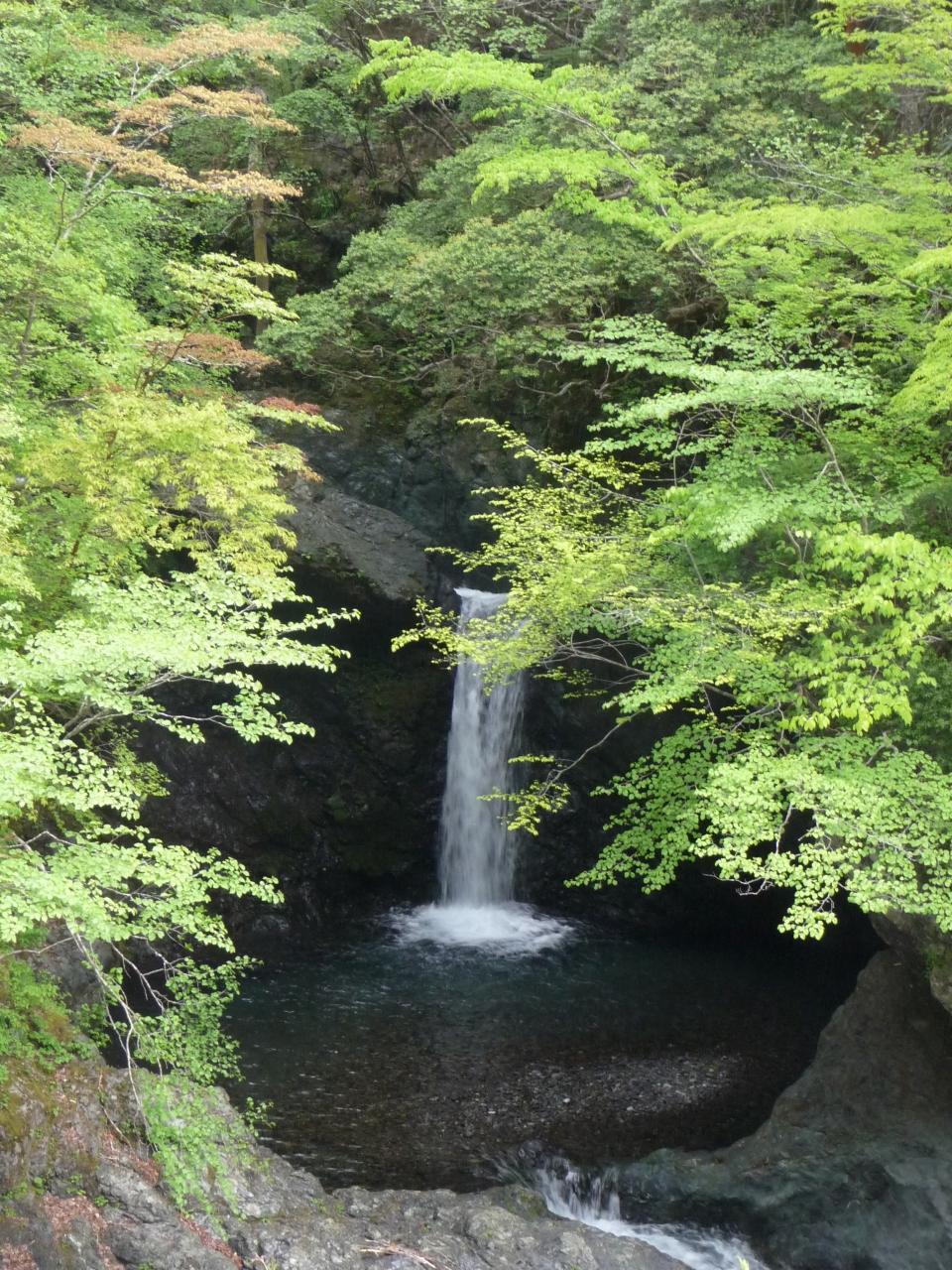 『徳島県那賀町の4つの滝 2013年GW・四国3県(愛媛・高知・徳島 ...