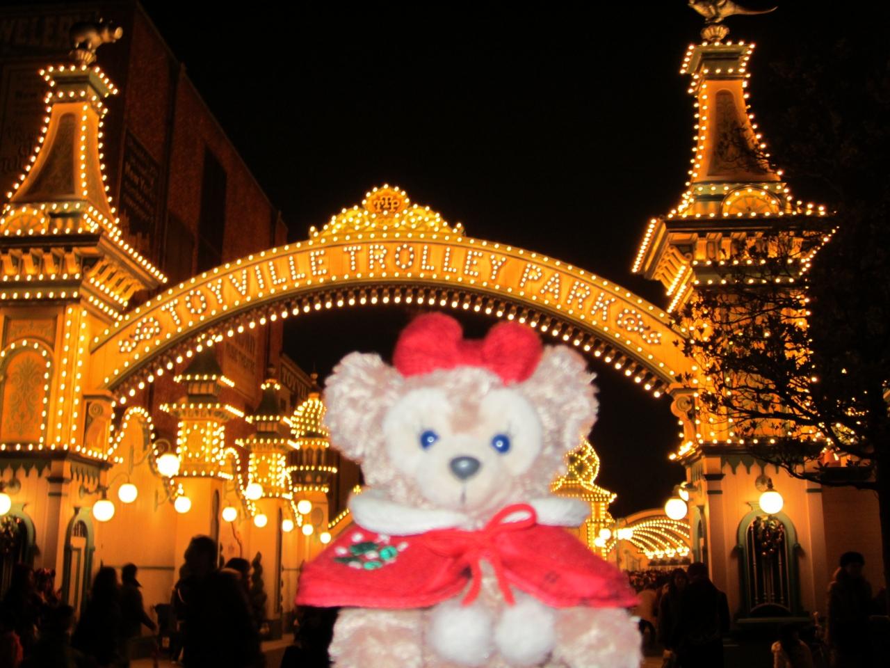 アフター6でディズニーシーin2012冬』東京ディズニーリゾート(千葉県