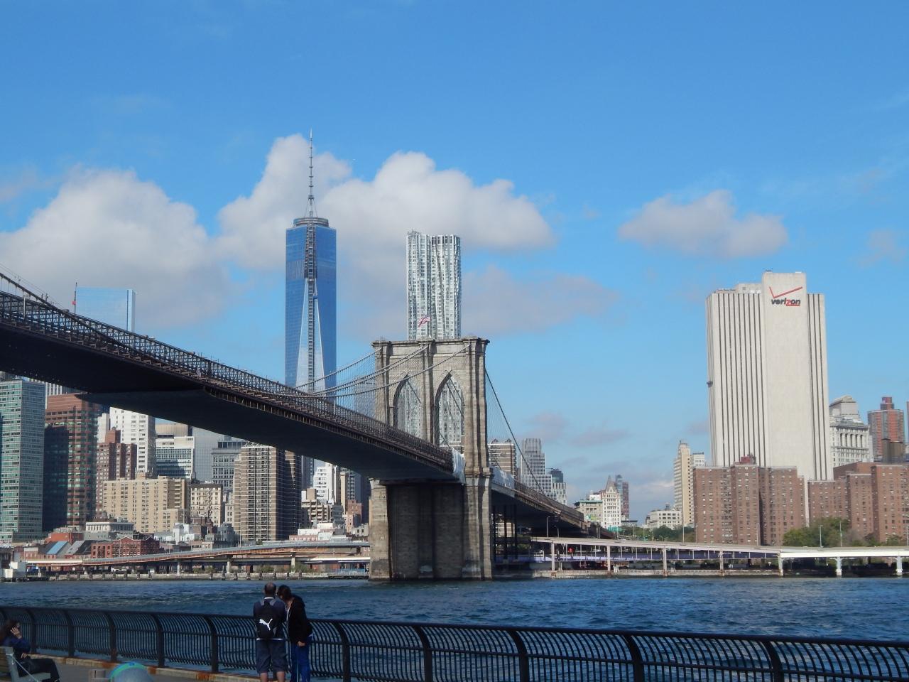 「ニューヨークマンハッタン 橋」の画像検索結果