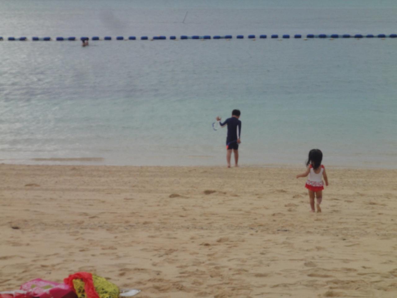 沖縄旅行の予算 家族4人で8月に行ったらいくらに …