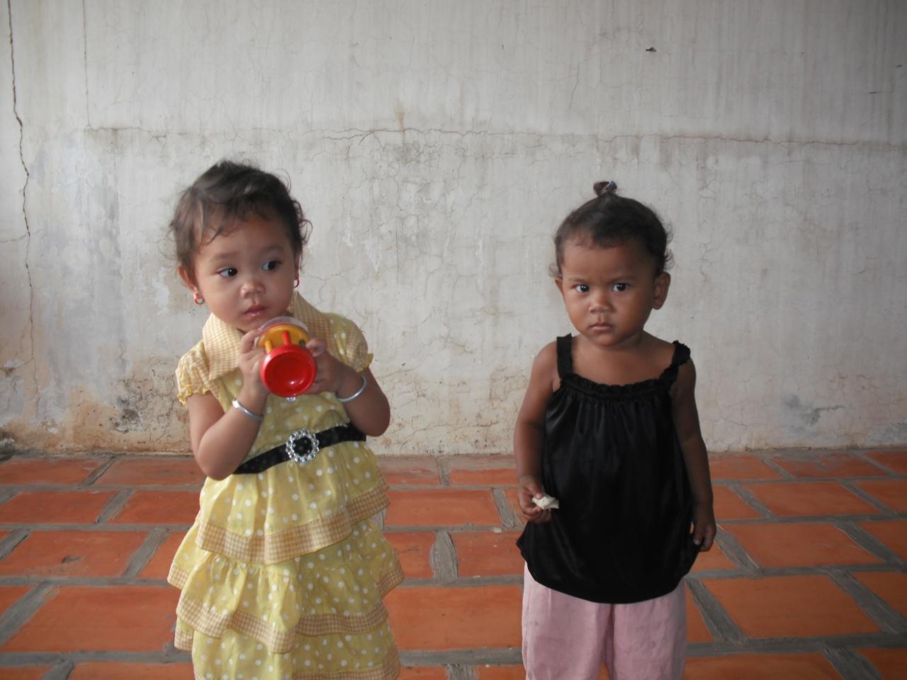 カンボジア(裏)