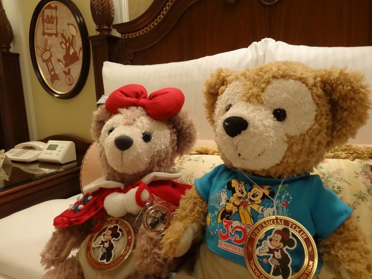クリスマスと東京ディズニーリゾート2013☆~go!go!プレミアム