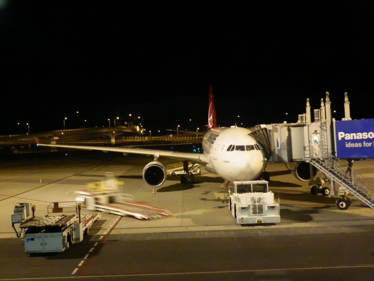 イランの空港の一覧