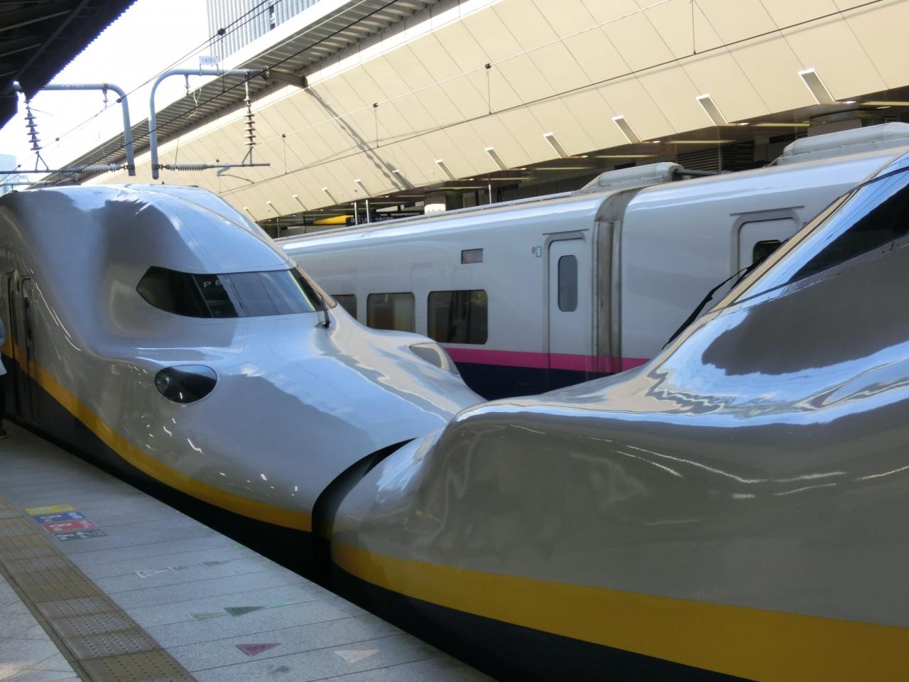 湯沢 新幹線 ガーラ ガーラ湯沢でリゾートワーク!? 1万円で新幹線往復、E4系も乗れる