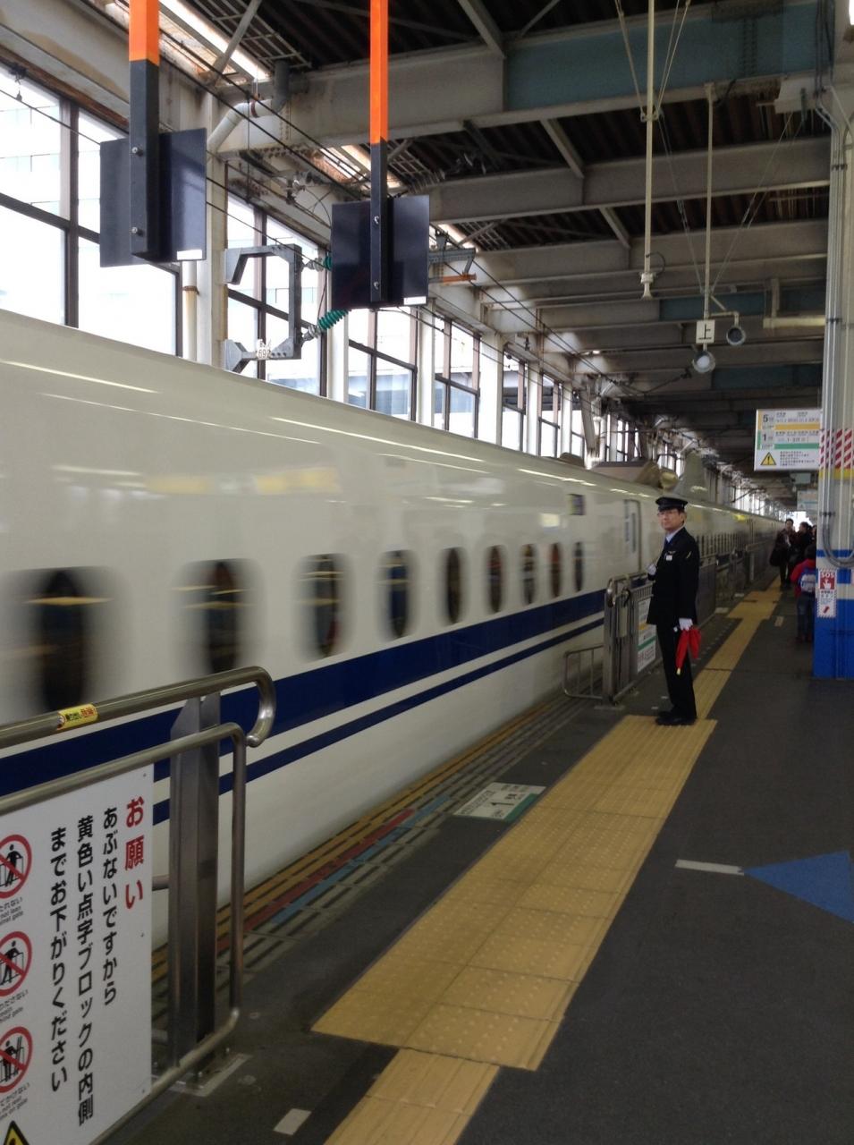 広島から東京へ、格安フリーパック旅行』品川(東京)の旅行記・ブログ by