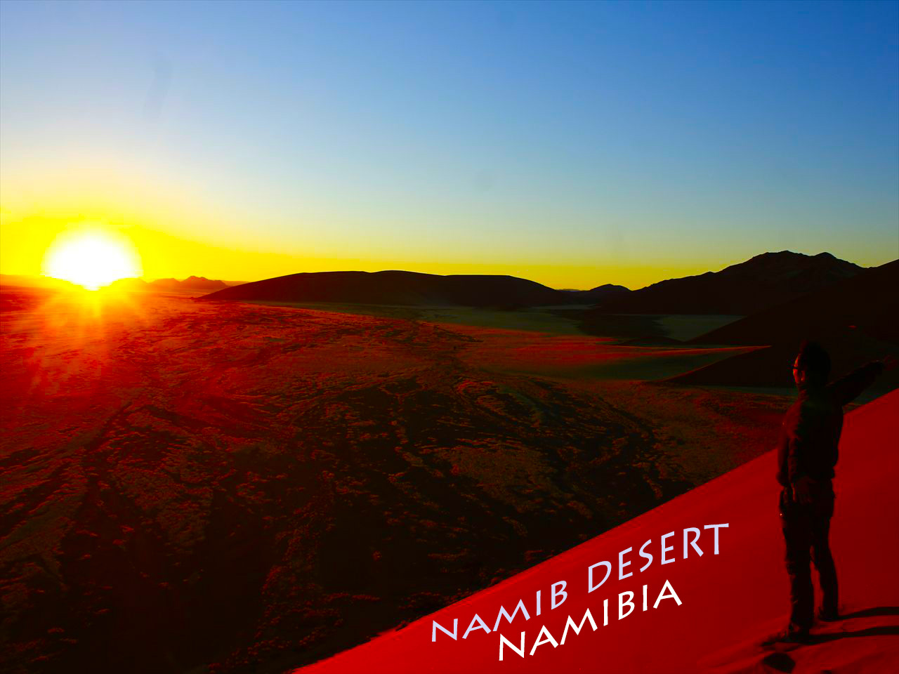 南アフリカ・ナミビア旅行 ~③ナ...