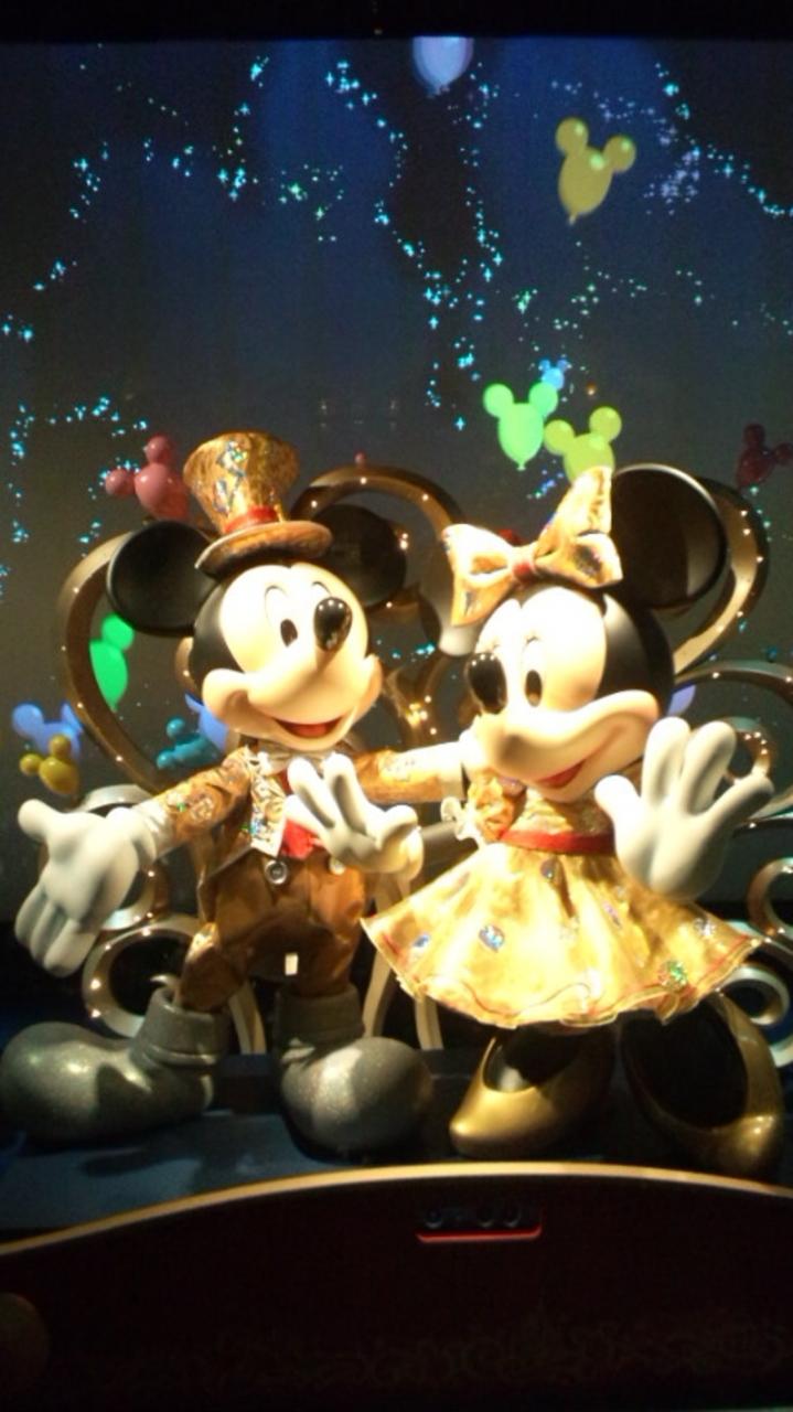 夢の国☆ディズニーシー☆2014年2月』千葉県の旅行記・ブログ by