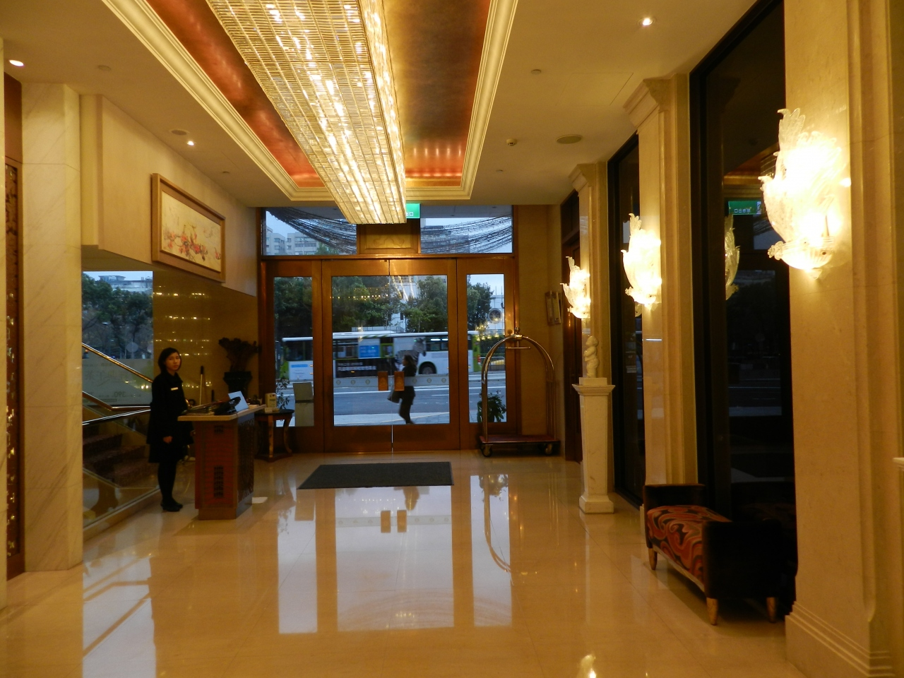 ワン ホテル 台北 サン 神旺大飯店(サンワンホテル)(SAN WANT