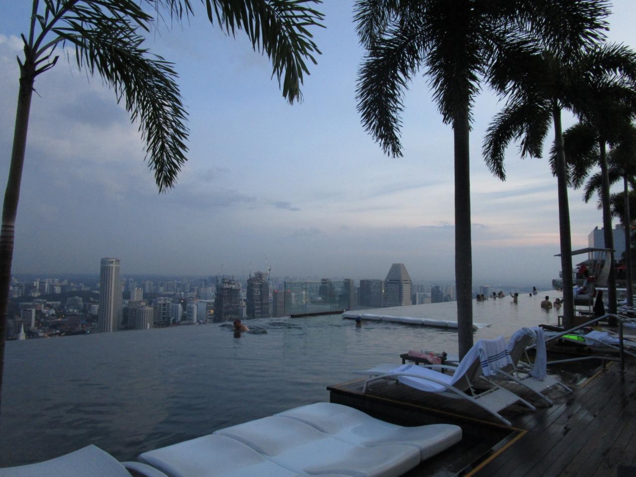 シンガポールはここがスゴイ&お...