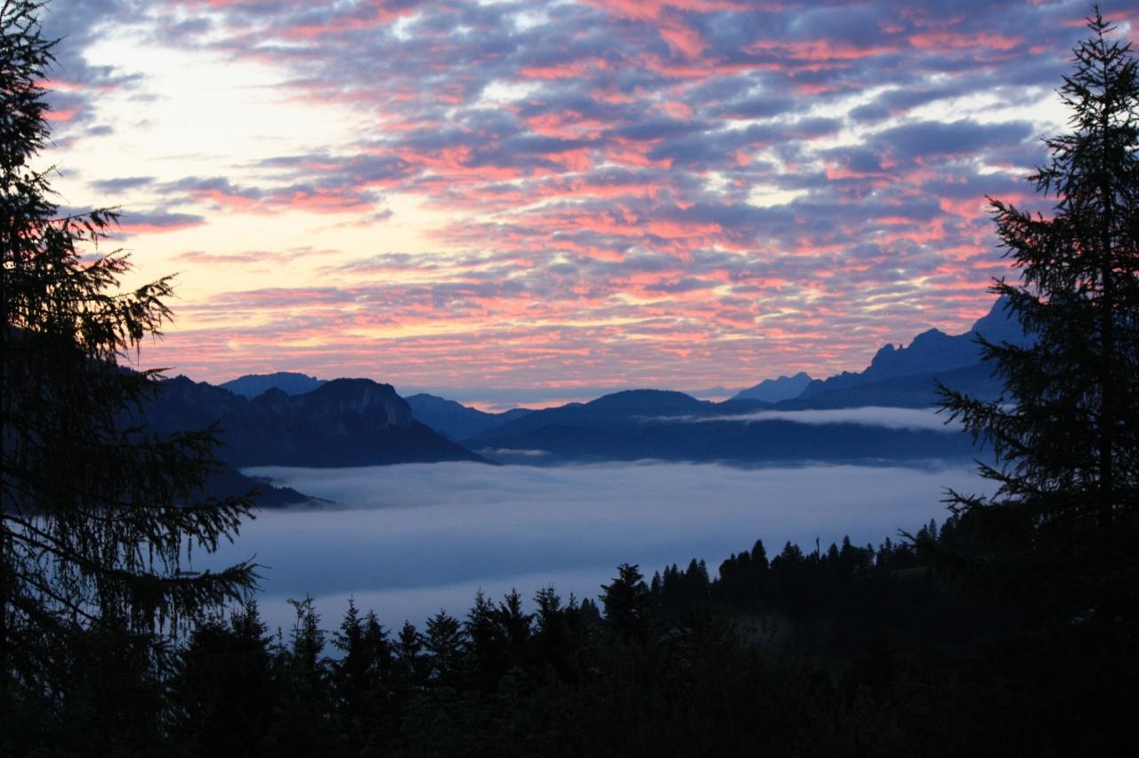 『2014年 チロル 皇帝山脈紀行 絶景の5つ星ホテルで過ごす1週間 ...