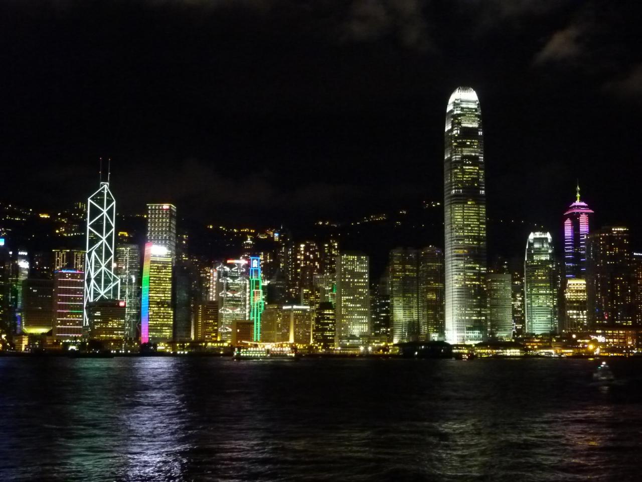 香港二人旅4日間』香港(香港)の旅行記・ブログ by meriiさん【フォー